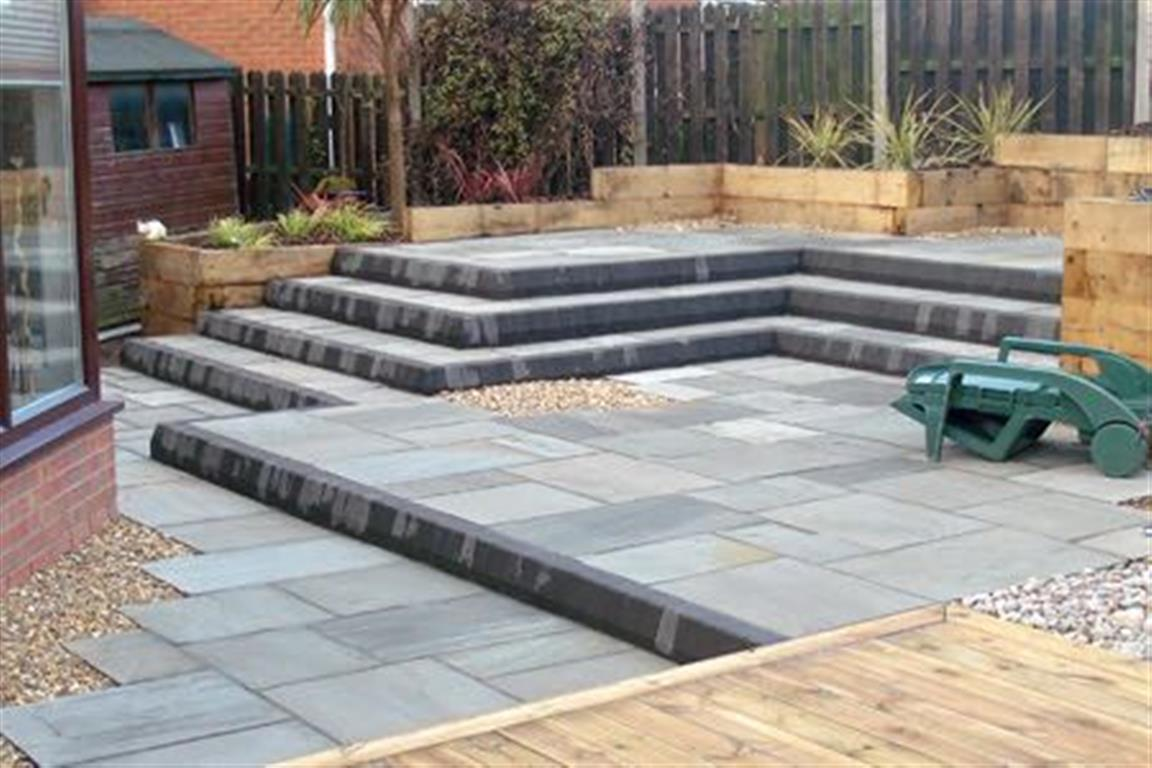 Northamptonshire Patio Contractors