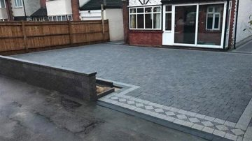 Daventry Driveway Repairs