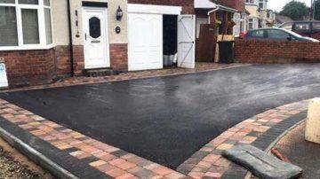 Tarmac Driveway Repairs Kettering