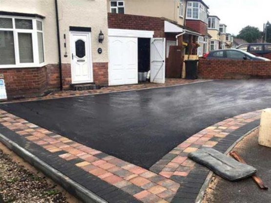Tarmac Driveway Installers Northamptonshire