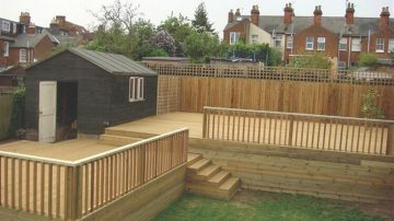 Fencing Expert in Northamptonshire