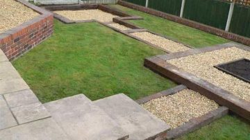 Landscaping Contractors Northamptonshire