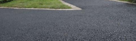 Tarmac Driveways Corby