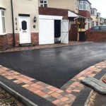 Tarmac Driveway installer near me Corby