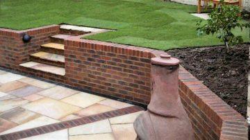 Brickwork Expert in Northamptonshire